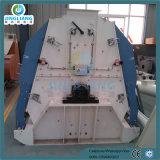 manufatura de esmagamento de madeira da parte superior da máquina da alimentação do moinho de martelo da grão 1-5t