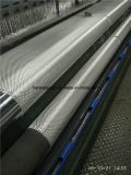 400g Eガラスのファイバーガラスの編まれた非常駐のガラス繊維ファブリック