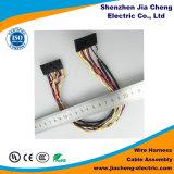 Uitrusting van de Bedrading van de Douane van de Vervaardiging van China de Automobiele