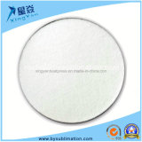 Round Felt Sublimation Mug Coaster (Blank)
