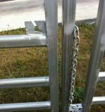 Fornecedor direto de China da porta da cerca do equipamento dos rebanhos animais