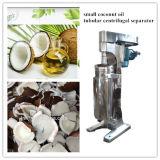 Piccolo tipo chiarificatore dell'olio di noce di cocco con buon effetto