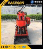 Perforadora de la perforación del agua de la máquina de la plataforma de perforación