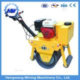 Prezzo vibratorio del rullo compressore della singola rotella d'acciaio manuale