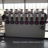 A máquina da extrusora de folha da espuma do PVC de China com Ce aprovou