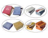 Emballage entièrement automatique Boîte à chaussures Irrégulière, Boîte cadeau, Boîte à cosmétiques, Boîte à vin, Boîte à thé, Bijoux, Gâteau à liqueur Machine rigide de fabrication de boîtes