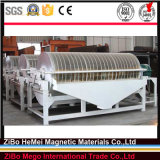 Separatore magnetico asciutto del Grumo-Minerale metallifero per il getto, ceramica, carbone