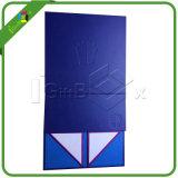 Caixa de presente dobrável Custom Made Flat Pack com fechamento de ímã