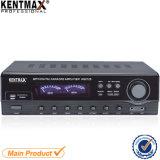 Watt poco costosi 2017 del MP3 della fabbrica 25 del tubo di Digitahi Ehco di amplificatore stereo di karaoke