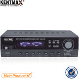 Watt poco costosi 2017 del MP3 della fabbrica Ns2125 25 del tubo di Digitahi Ehco di amplificatore stereo di karaoke