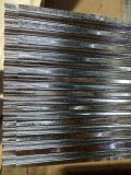 Strato ondulato galvanizzato uso del tetto con la certificazione dello SGS