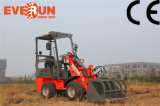 Fatto in CE Approved Everun Er06 Mini Wheel Loader della Cina