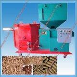 Máquina ardiente de la biomasa de la alta calidad