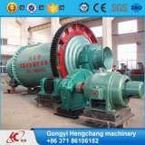 Mineral Energy-Saving Ore Cone Ball Mill (séries de YMQ)