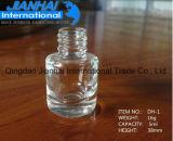 Naar maat gemaakt Glas fles-750 van het Nagellak
