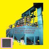 Macchina di pallinatura di certificazione di iso/struttura d'acciaio che Shotblasting macchina/colpo d'acciaio che fa macchina