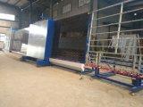 Ligne de production de presse automatique automatique en verre isolant vertical, machine à verre à double vitrage (LBZ2500)