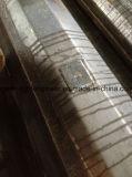 Heißes BAD Galvanisation-elektrischer Strom Stahlröhrenpole