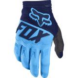 Sport esterni di nuovo disegno alla moda blu che corrono i guanti (MAG77)