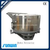 自動管状ファブリックのためのインバーターによって制御される排水機械