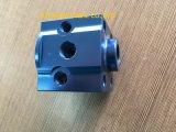 Uitstekende kwaliteit Geanodiseerd Aluminium CNC die Messing CNC machinaal bewerken die Roestvrij staal CNC machinaal bewerken die Precisie machinaal bewerken die Deel machinaal bewerken