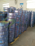 "PVC /Red /Blue/Reinforced /Flexible Layflat Hose for Water Irrigation (1 "", 1 - 1/4 "", 1 - 1/2 "", 2 "", 2 - 1/2 "", 3 "", 4 "". 6 "")"