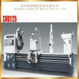 Prix léger horizontal universel de machine de tour en métal Cw61125