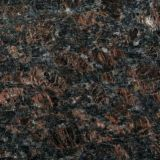 Tan Brown Granite For Tile et &Countertop de galettes
