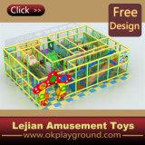 SGS Nouveau Design parc d'attractions pour enfants aire de jeux intérieure