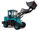 Zl916A carregador da roda de 1.6 toneladas, preço do carregador da roda