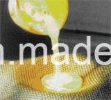 Fiberglass di alluminio Casting Filter Mesh per Molten Aluminium