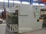 La machine de tonte hydraulique d'OR, couvrent la machine de découpage de plaque métallique, machine de tonte de faisceau d'oscillation