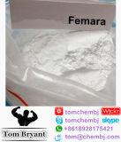 최신 판매 Aromatase 억제물 반대로 에스트로겐 스테로이드 분말 Femara CAS: 112809-51-5