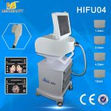 Heißes Sale Portable High Intensity Focused Ultrasound Hifu Portable Hifu Machines (hifu04)