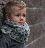 最上質の商品のアイスランドの毛羽織りライン