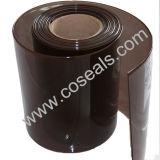Tende della striscia del PVC della Arco-Prova per saldatura