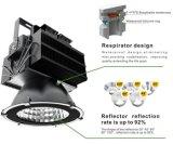 Driver esterno di Meanwell di prezzi bassi del proiettore 200W del LED 5 anni della garanzia IP65 LED di indicatore luminoso di inondazione