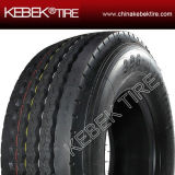 Pneu radial 315/80r22.5 do caminhão de Tubless