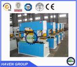 De Machine van het Ponsen en het Scheren van de ijzerbewerking