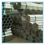 Tubos de calefacción especiales galvanizados del tubo del tubo de acero