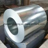 Des Anti-Finger Aluzinc Stahl-/Galvalume-Steel/PPGI/Gi/Gl Stahlring für Baumaterial