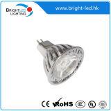 7W LED Punkt-Beleuchtung mit Cer-Bescheinigung