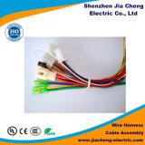 L'OEM personnalisé livrent vite le harnais de fil de câble plat de 22 A.W.G.