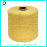 스웨터 (2/15NM에 의하여 염색되는 털실)를 위한 Wool80%/Nylon20% 뜨개질을 하는 털실