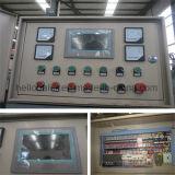 Máquina de embalaje de la cartulina de la certificación del CE