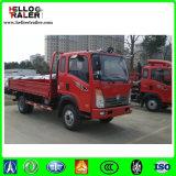 Sinotruk Cdw 4X2販売のための5トンのディーゼル機関ライト貨物小型トラック