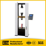 Máquina de teste dobro da mola da indicação digital das colunas de Tls