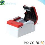 Горячий продавать мини POS термопринтер (SK T58KC красный)