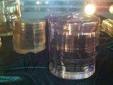De optische (Niobate van het Lithium) Lens van het Kristal Linbo3