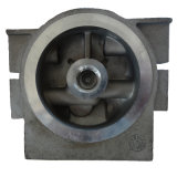 OEM en ODM het Deel van het Afgietsel van de Matrijs van de Legering van het Aluminium